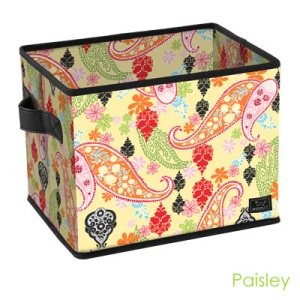 The Bungalow File Holder from See Jane Work