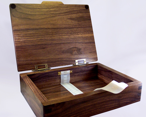 Keepsake Box Plans Woodworking