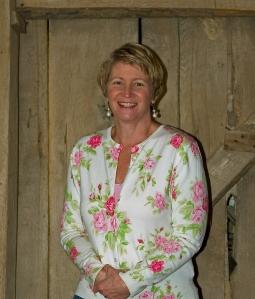 Pic of Professional Organizer, Cheryl